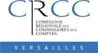 Inscrit à la Compagnie Régionale des Commissaires aux Comptes de Versailles
